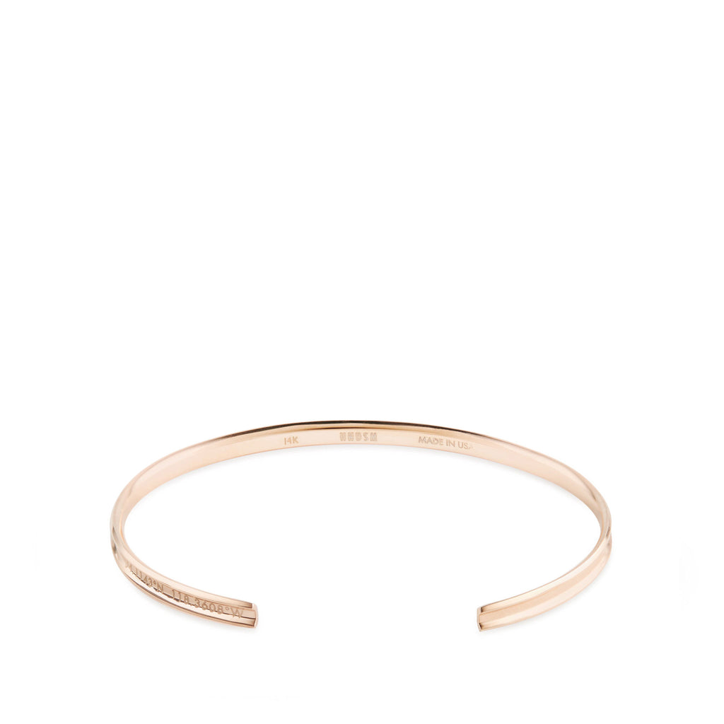 Los Angeles | 14K Rose Gold