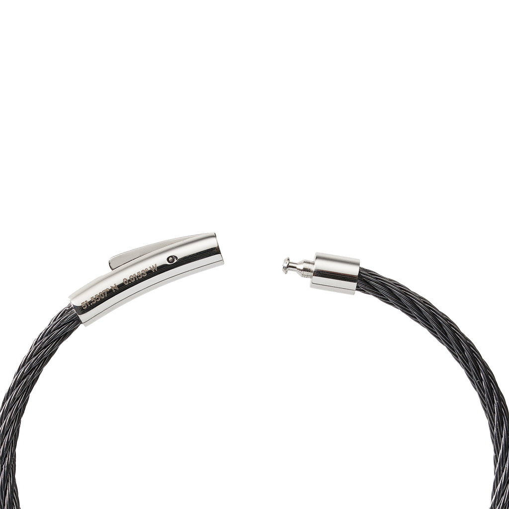 London | Black Titanium™ Cable