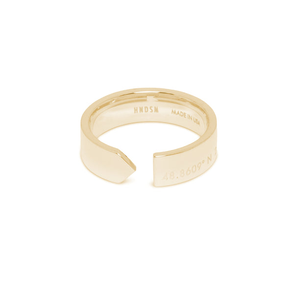 Paris Ring | 14k Gold
