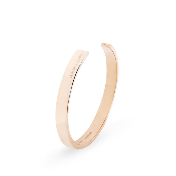 Paris | 14K Rose Gold