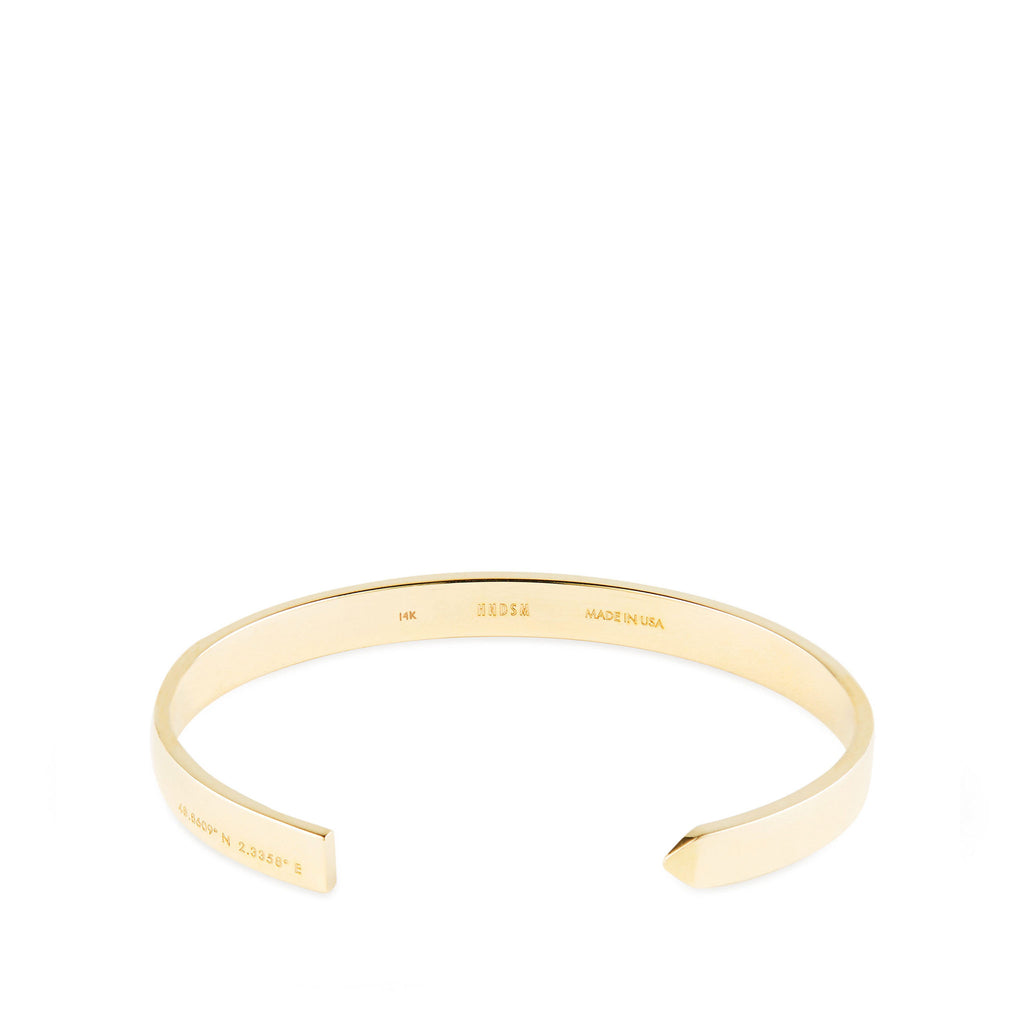 Paris | 14K Gold