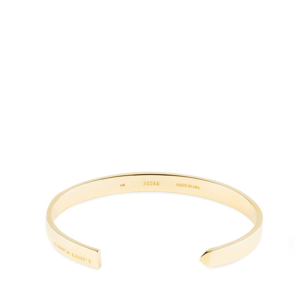 Paris - 14K Gold