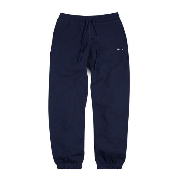 SWEATPANTS | NAVY BLUE
