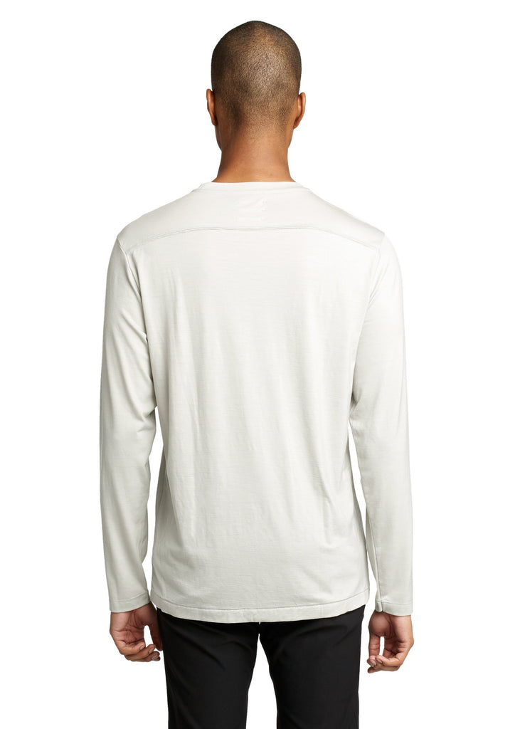 Merino Long Sleeve | Sand
