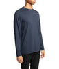 Long Sleeve Midnight Blue