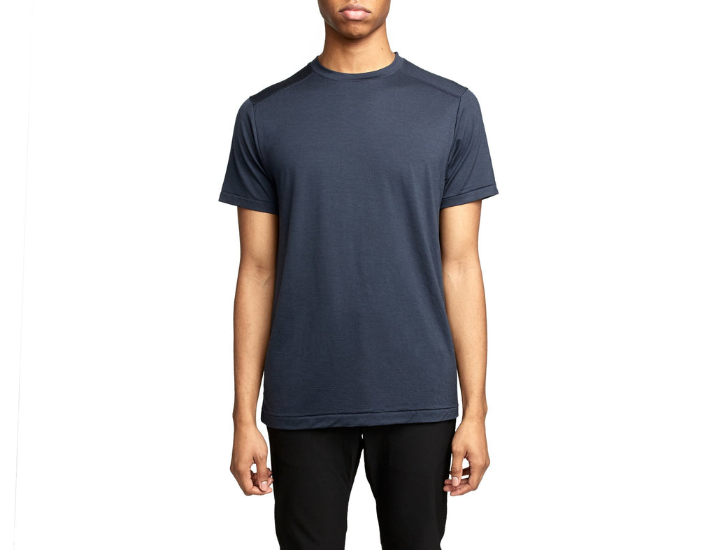 T-Shirt Midnight Blue