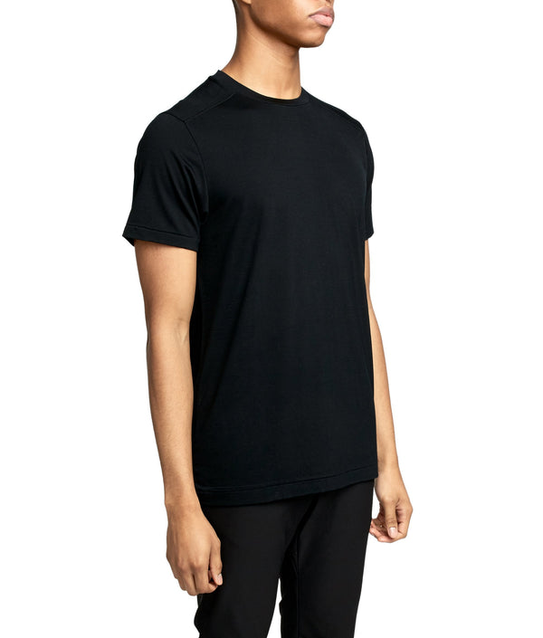 Merino T-Shirt | Black