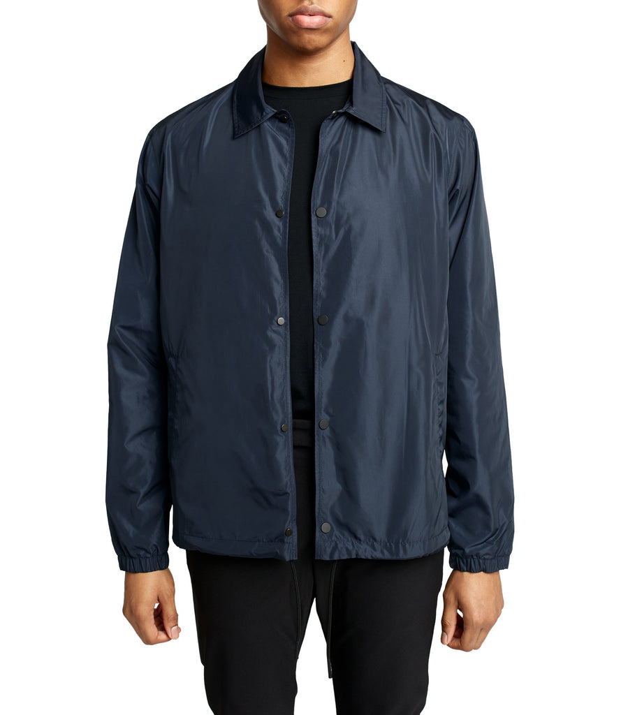 Jacket-01 | Midnight Blue