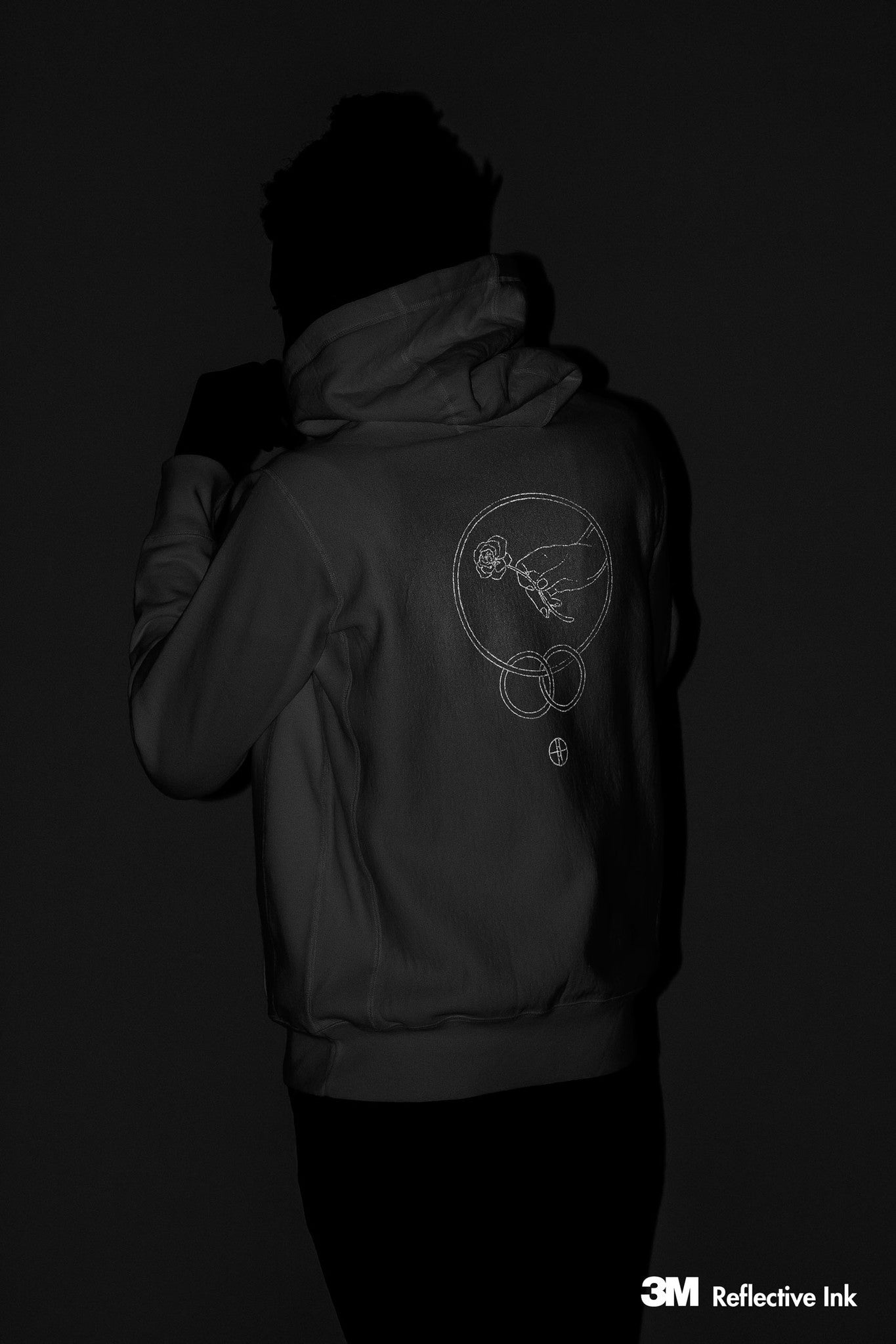 Journey Well _ Hooded Sweatshirt