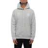 ALMOST HEAVEN HOODED SWEATSHIRT | GRAY