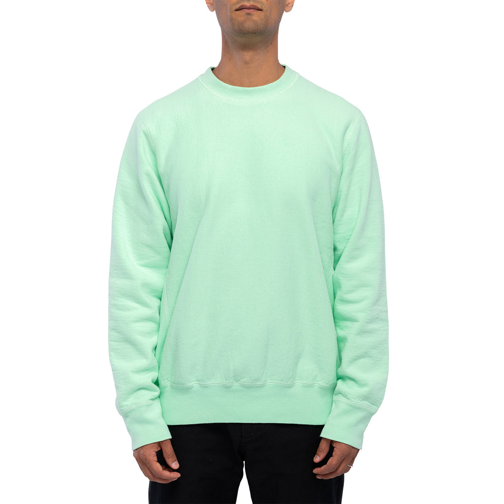 CREWNECK SWEATSHIRT | MINT