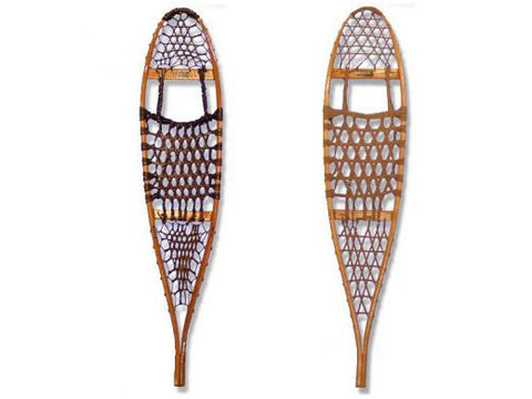 Cross Country Snowshoes