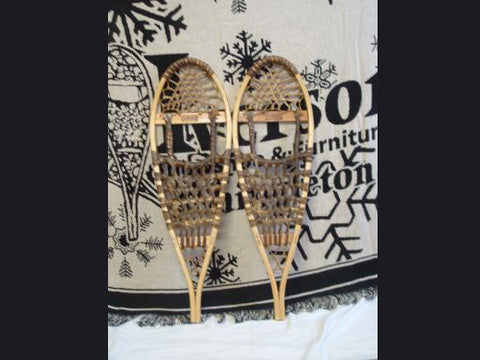 Advantage Snowshoes