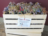 Large Crate of Yooper Firestarters