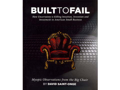 Built To Fail