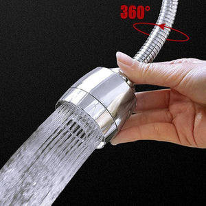 Faucet Sprayer Attachment