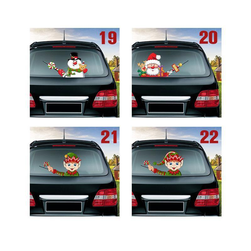 Christmas Wiper (BUY 2 FREE SHIPPING)