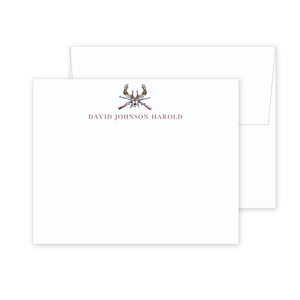 Deer Stationery