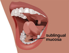Sublingual Administration