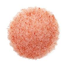 CBD Body Scrub - Himalayan Sugar Salt