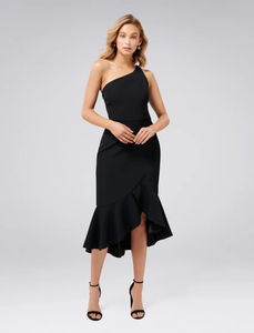 Slate One Shoulder