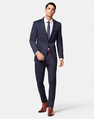 Marine  Stretch Suit