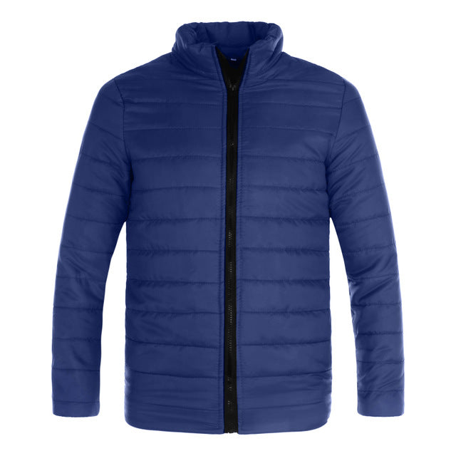 Thickened Warm Jacket
