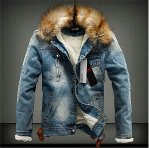 denim jackect
