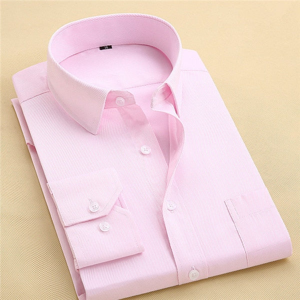 Non Iron Slim Fit Business // Formal Shirts