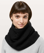 Sherpa Snood *Black