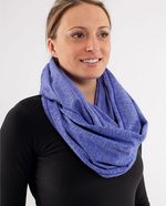 Infinity Scarf *Blue