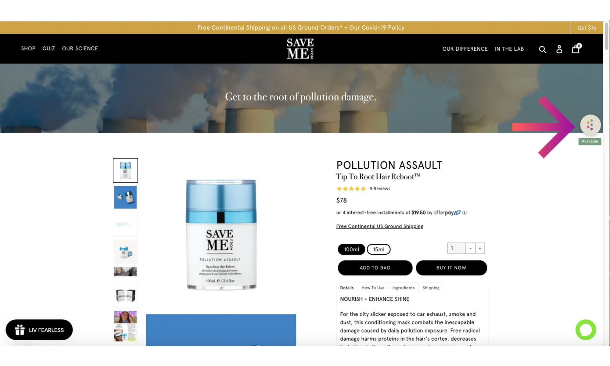 save me from pollution assault how to use carro for influencers how to get save me from free samples to get shinier hair and repair hair damage