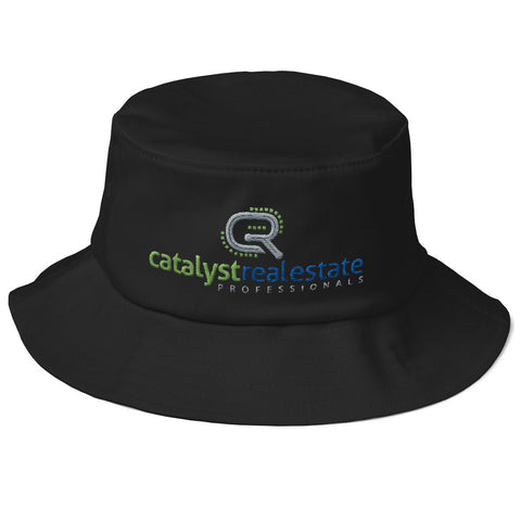 Catalyst Real Estate Bucket Hat