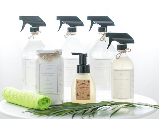 clean-with-bare-natural-cleaning-products-dwell-niagara-subscription-box