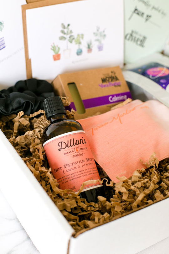 Vendor Spotlight :: Dillon's Distillery