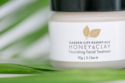 Garden City Essentials, Dwell Niagara, Subscription Box, Niagara Skincare