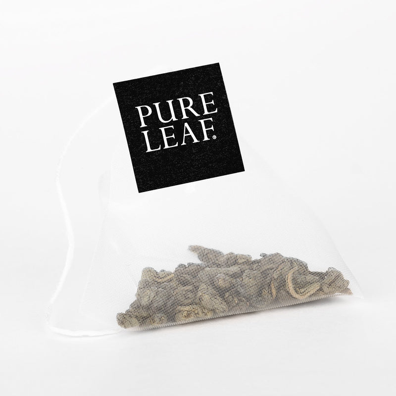 Pure Leaf Hot Tea Bags Gunpowder Green 25 count