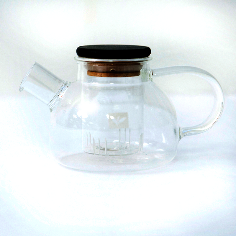 Pure Leaf Tea Pot