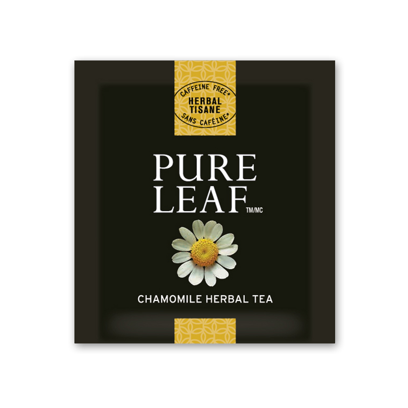 Pure Leaf Chamomile Herbal Tea 20 Count