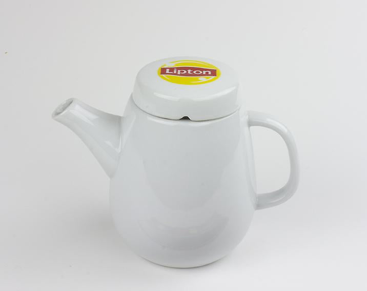 Lipton Tea Pots: Set of 3
