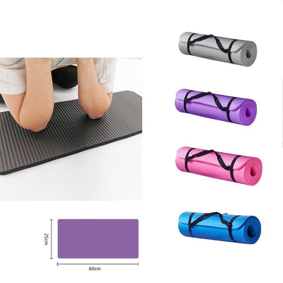 The Christian Diet Workout Mat