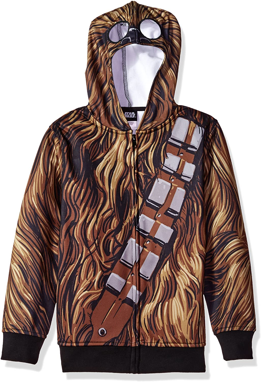 Star Wars Hoodie For Kids