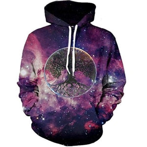 Tree of Hope Hoodie