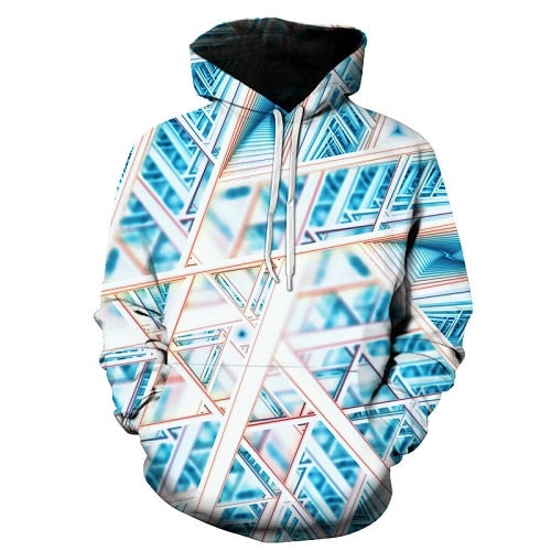 Icicles Hoodie