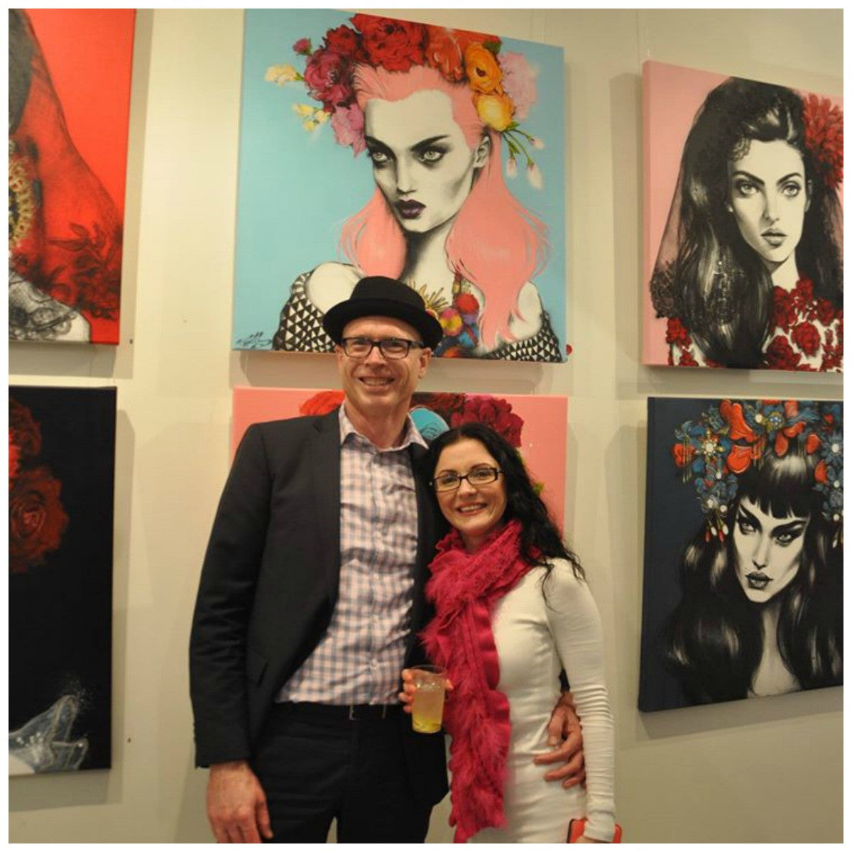 Curator Interview: Editor in Chief of beautiful.bizarre, Danijela Krha