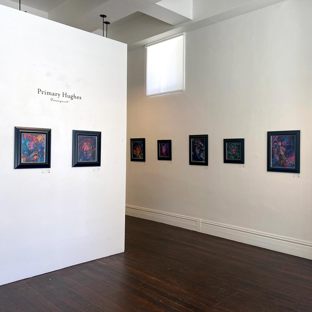 July 2020 Gallery Tour