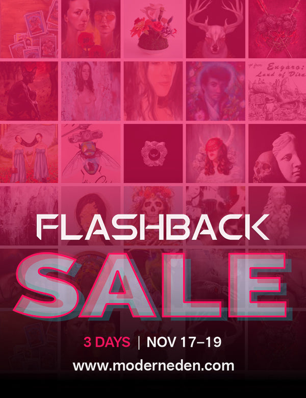 Flashback Sale: On Now