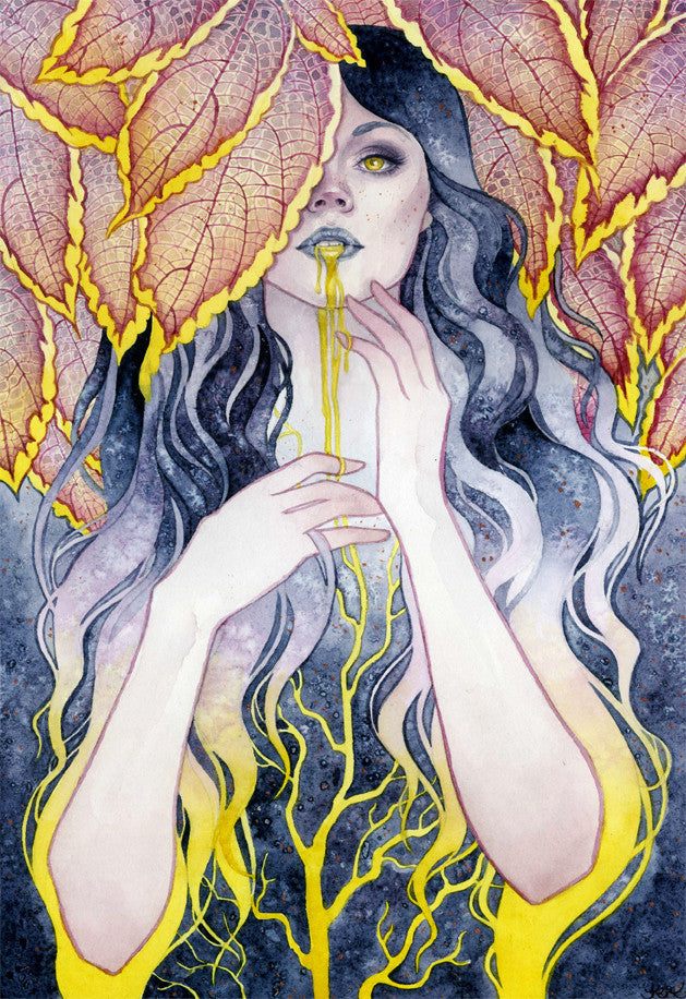 Kelly McKernan
