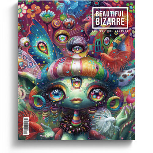 Beautiful Bizarre Magazine: Issue 030