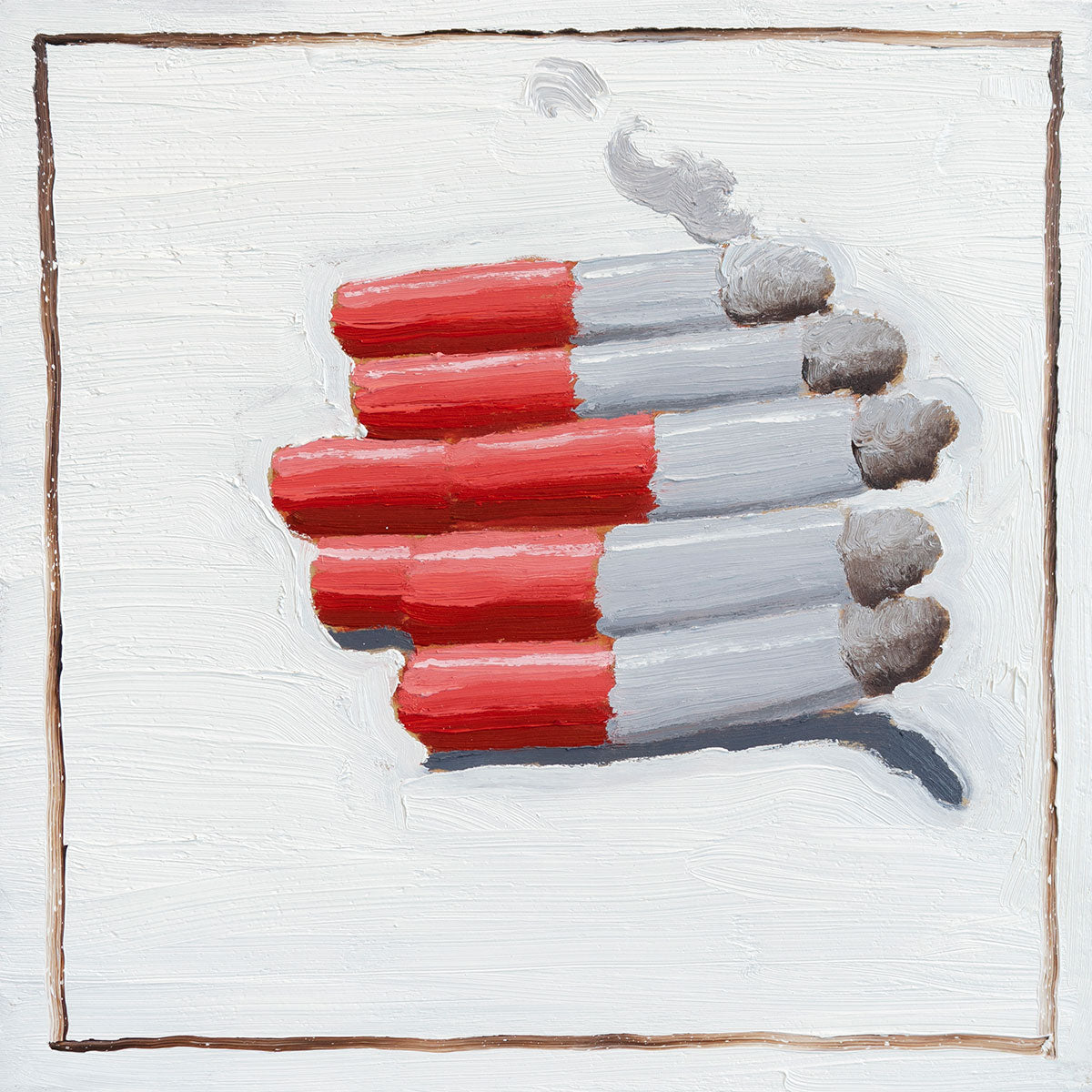 Bundle of Smokes 1